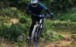 スポーツ電動アシスト自転車のイメージ