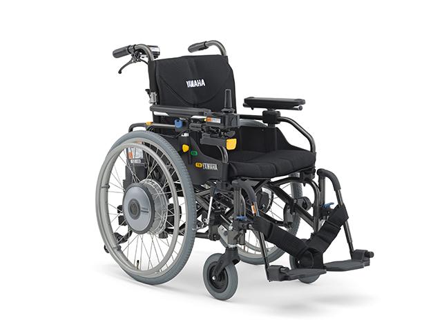 電動車椅子 自走タイプ