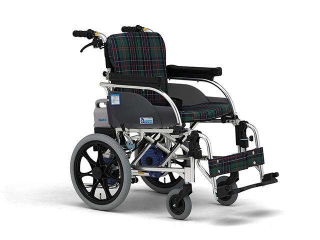 電動車椅子 介助タイプ